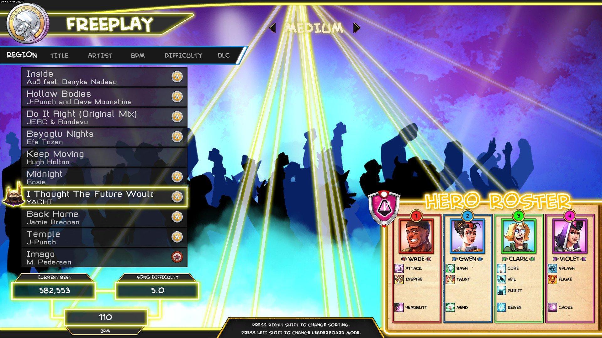The Metronomicon: Slay the Dance Floor download