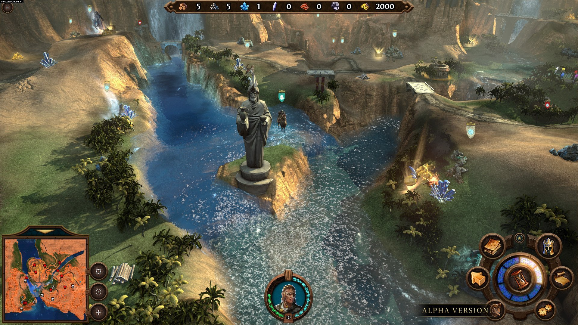 Might & Magic: Heroes VII download