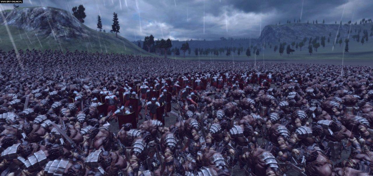 Ultimate Epic Battle Simulator Screenshots Gallery