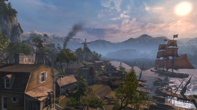 Screenshots gallery - Assassin's Creed: Rogue, screenshot 3 / 30
