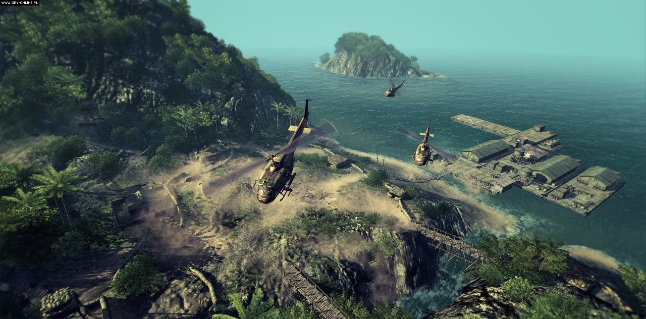 Heliborne torrent