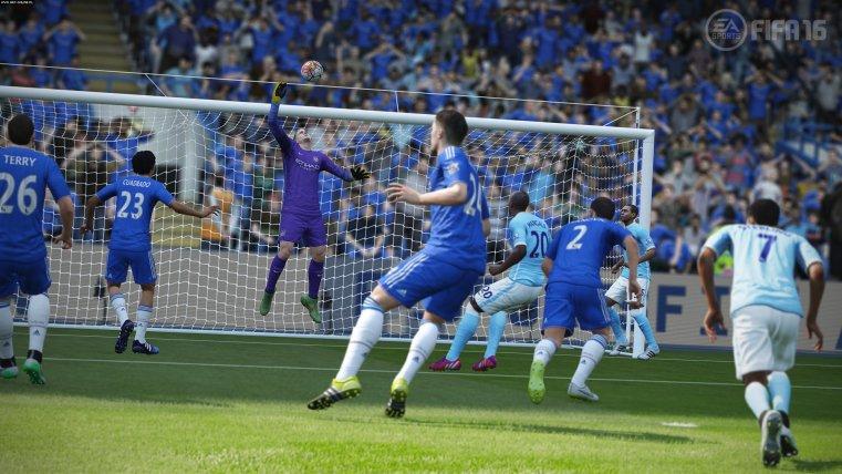 FIFA 16 denuvo crack pc