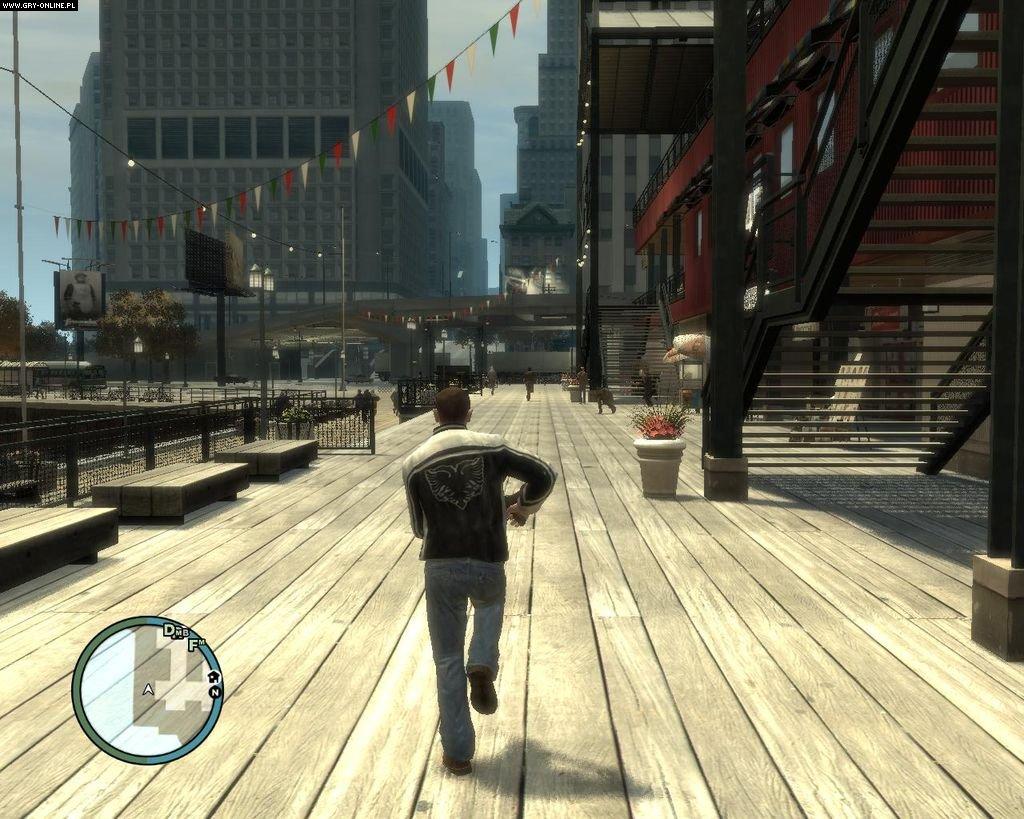Grand Theft Auto IV Screenshots | gamepressure.com