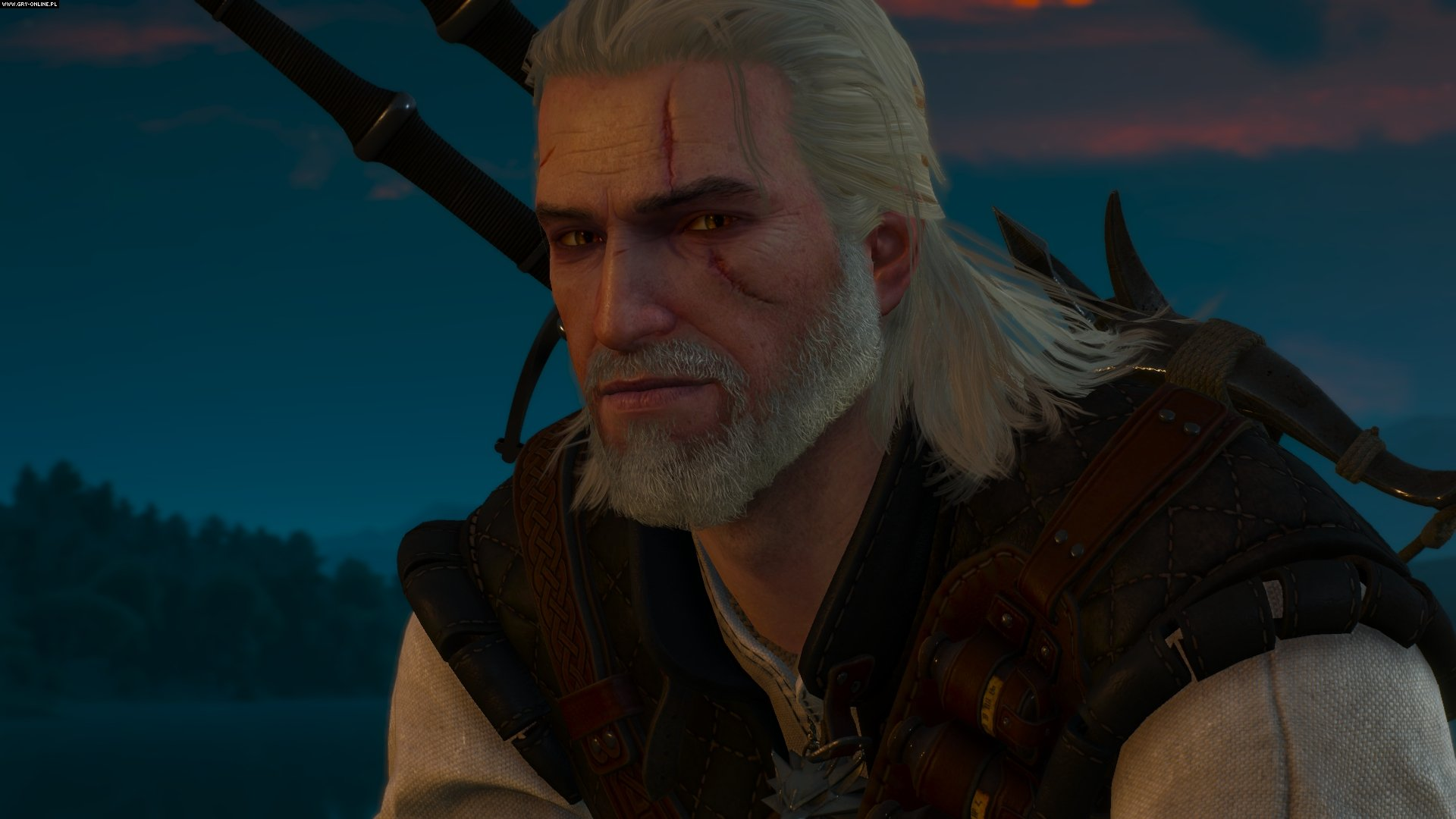 The Witcher 3: Blood and Wine crack