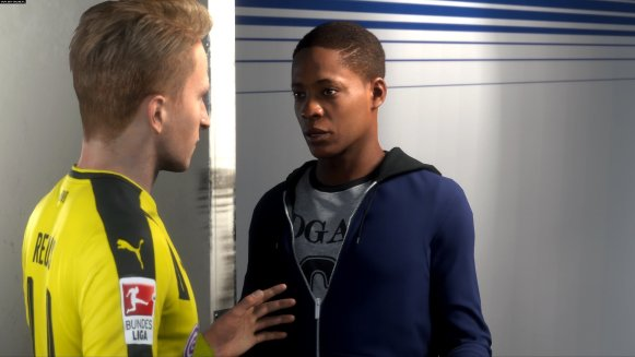 FIFA 17 torrent