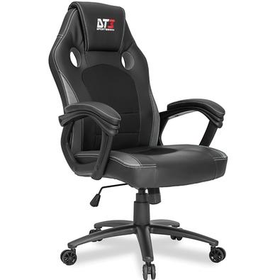 Cadeira Gamer DT3 Sports GT Dark Grey 10294-6