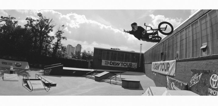 Dennis E Dew Tour 2014