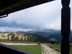 Masivul Ciucaș, Cabana Ciucaș