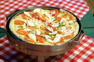 San Marino Pizzaria Bar e Restaurante  Asa Sul Braslia