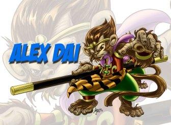 AlexDai.com