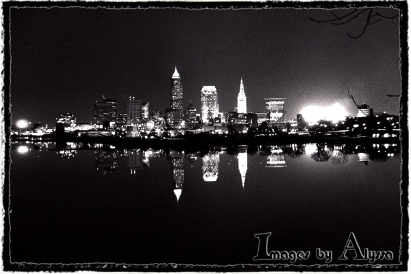 Beautiful Cleveland Ohio
