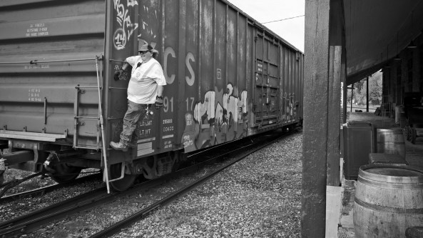 railroad-worker-on-car-steaming-tender-palmer-ma