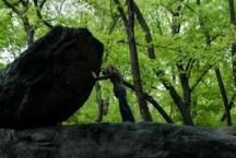 Sonja, Central Park, NY