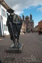 Speyer, Dom,