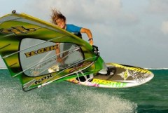 windsurf, bonaire, youp schmit, ned27, freestyle