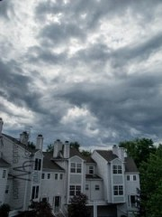 clouds, oakridge NJ