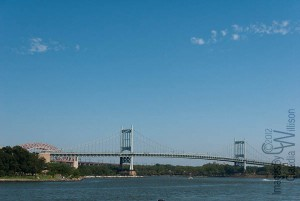 Triborough Bridge, NYC