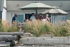 Willison family reunion venue, Birch Bay