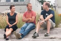 Heidi, Bob, Kruger, David, Willison