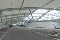 Rhein Gallerie, Ludwigshafen