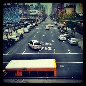 NYC, New York City