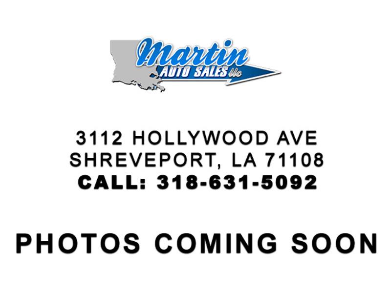 Used Cars for Sale Shreveport LA 701108 Martin Auto Sales LLC