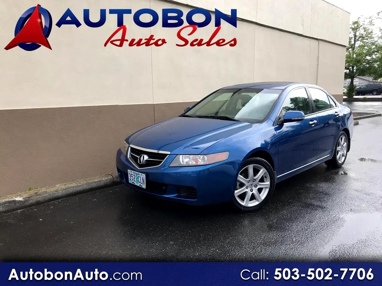 hight resolution of 2004 acura tsx 4dr sdn at