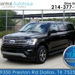 Used 2019 Ford Expedition Max Xlt 4x2 For Sale In Dallas Tx 75238 Central Autohaus Dallas