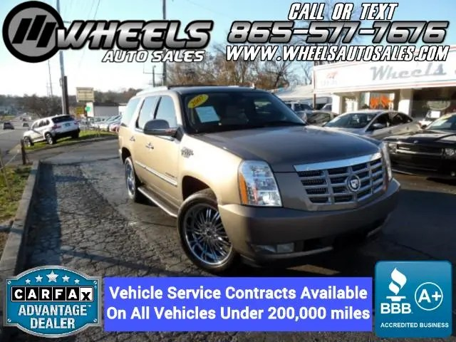 Used Cars for Sale Knoxville TN 37920 Wheels Auto Sales
