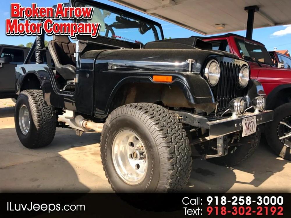 medium resolution of 1974 jeep cj5