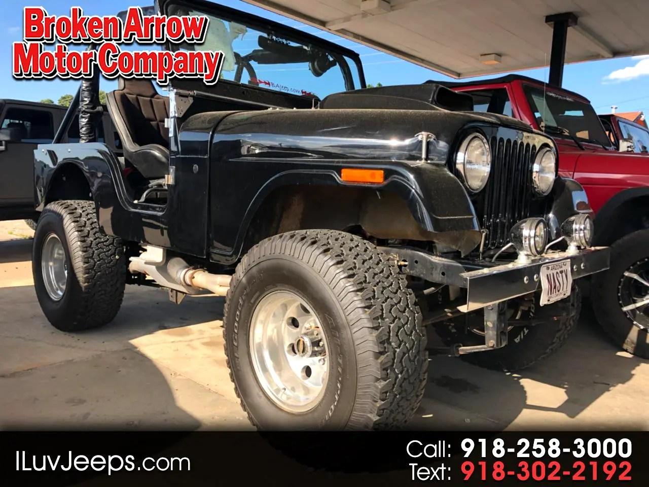 hight resolution of 1974 jeep cj5