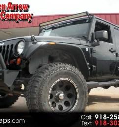 2011 jeep wrangler unlimited sahara 4wd [ 1280 x 960 Pixel ]