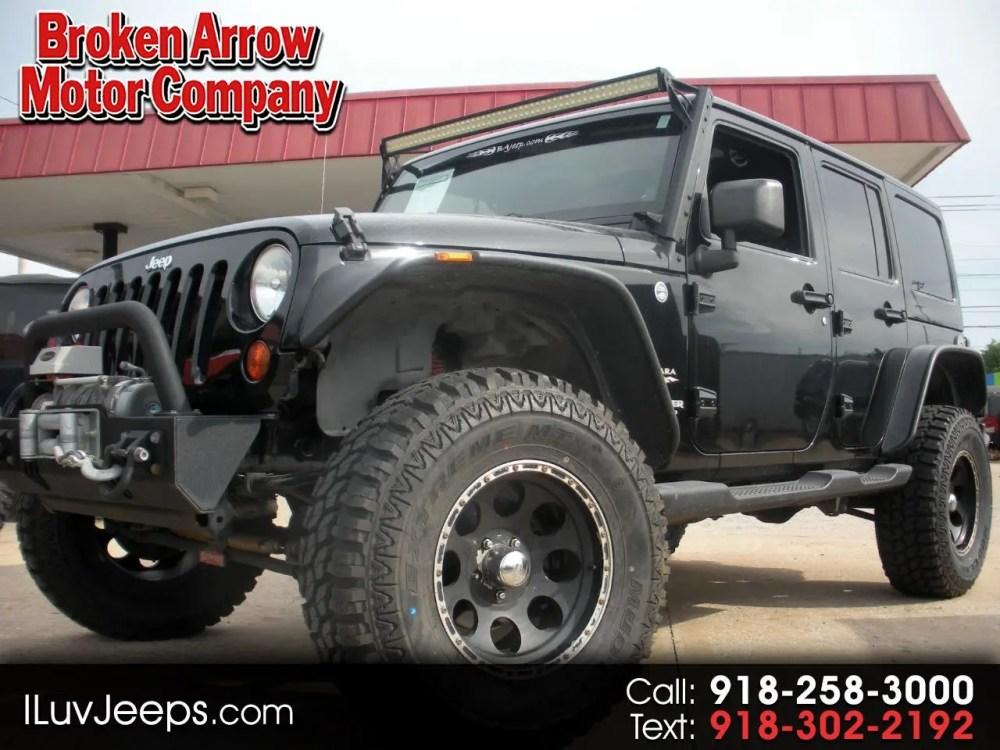 medium resolution of 2011 jeep wrangler unlimited sahara 4wd
