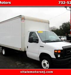 2017 ford econoline e 350 16 foot box truck w liftgate [ 1280 x 960 Pixel ]