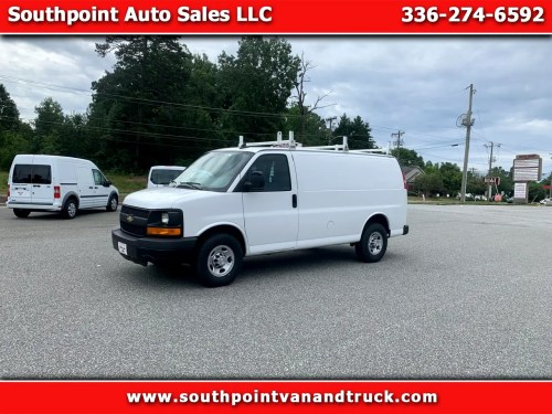 small resolution of 2016 chevrolet express 2500 cargo