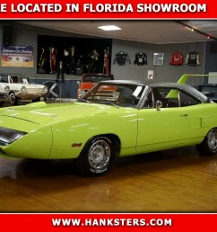 1970 plymouth superbird real numbers matching [ 1280 x 960 Pixel ]