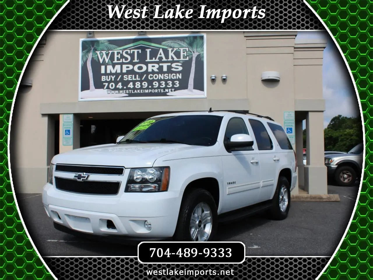 hight resolution of 2010 chevrolet tahoe 2wd 4dr 1500 lt