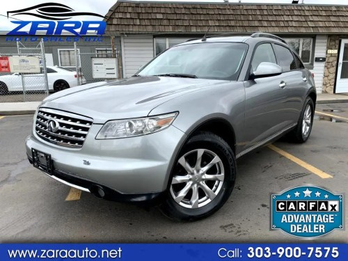 small resolution of 2007 infiniti fx35 5 950 inquiry apply online photos 25