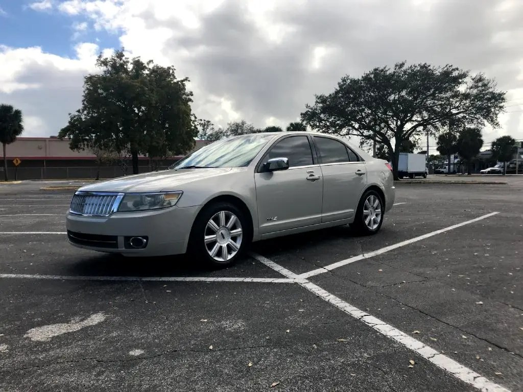 hight resolution of 2008 lincoln mkz