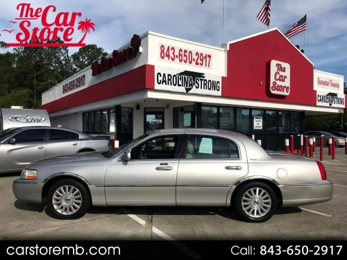 small resolution of 2003 lincoln town car executive