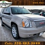 Used 2008 Gmc Yukon Denali Awd 4dr For Sale In Milaca Mn 56353 Northland Auto Center