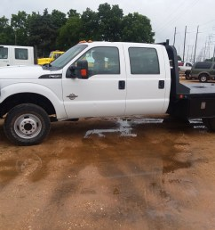 2014 ford f 350 sd xl crew cab long bed drw 4wd [ 1280 x 960 Pixel ]