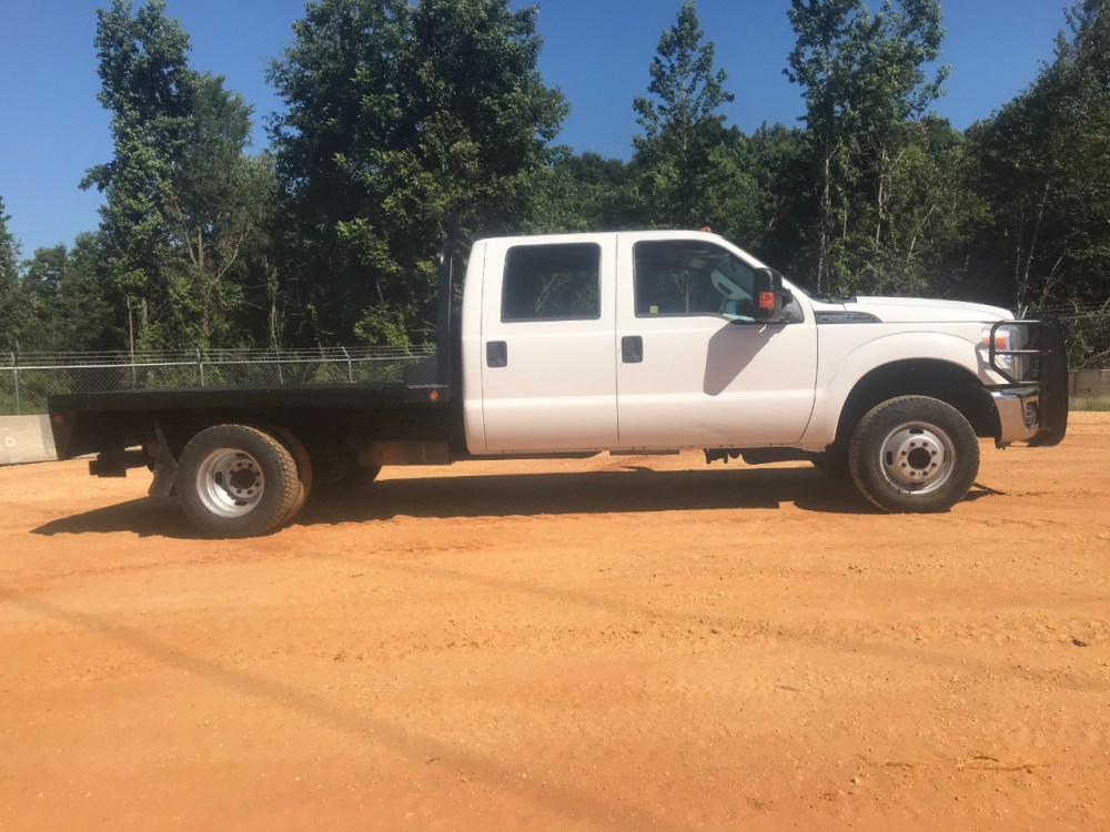 medium resolution of 2014 ford f 350 sd xl crew cab long bed drw 4wd