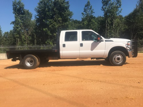 small resolution of 2014 ford f 350 sd xl crew cab long bed drw 4wd