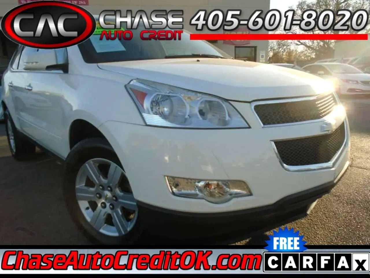 hight resolution of 2012 chevrolet traverse lt awd