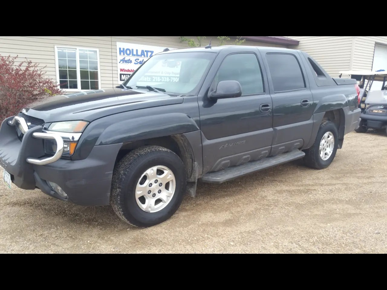 hight resolution of 2004 chevrolet avalanche 1500 5dr crew cab 130 wb 4wd z71