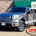 Used 2011 Ford F 150 Sold In Ridgeland Ms 39157 Dash Autohouse