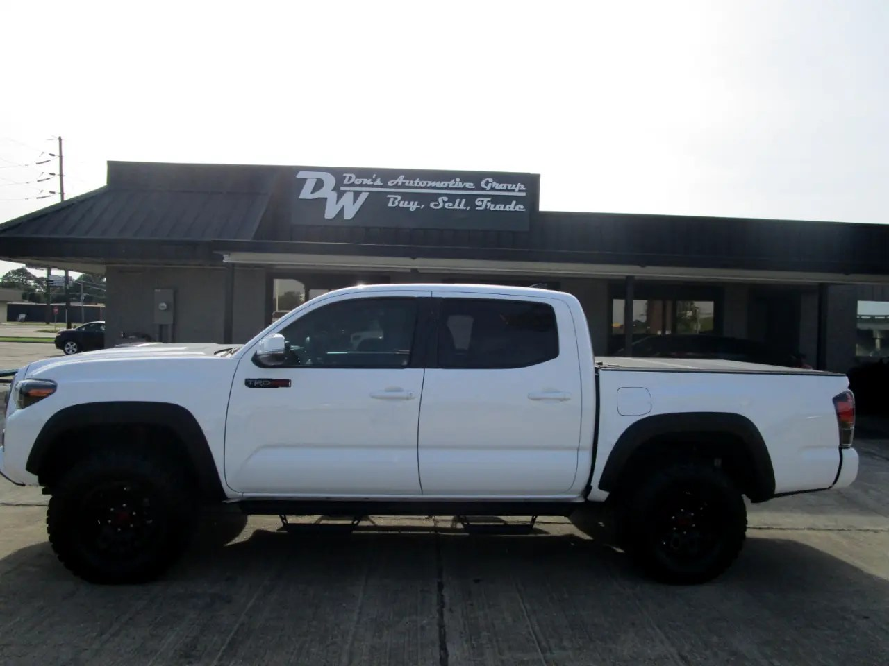 hight resolution of 2019 toyota tacoma trd pro crew cab v6 4wd