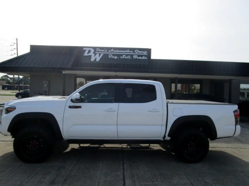 small resolution of 2019 toyota tacoma trd pro crew cab v6 4wd