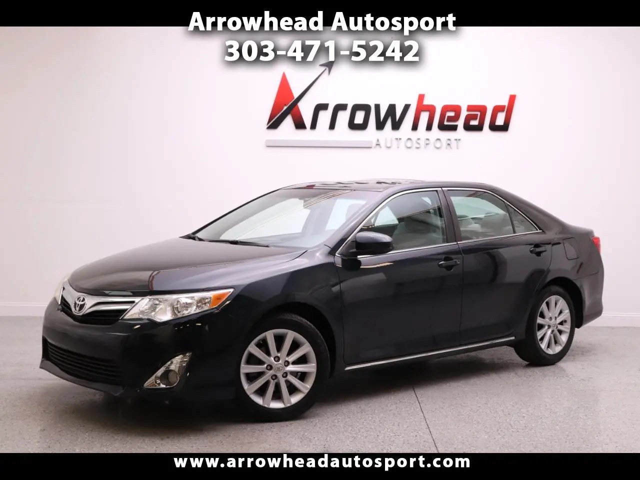 small resolution of 2012 toyota camry se sport limited edition